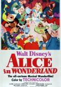 Alice no País das Maravilhas (1951)