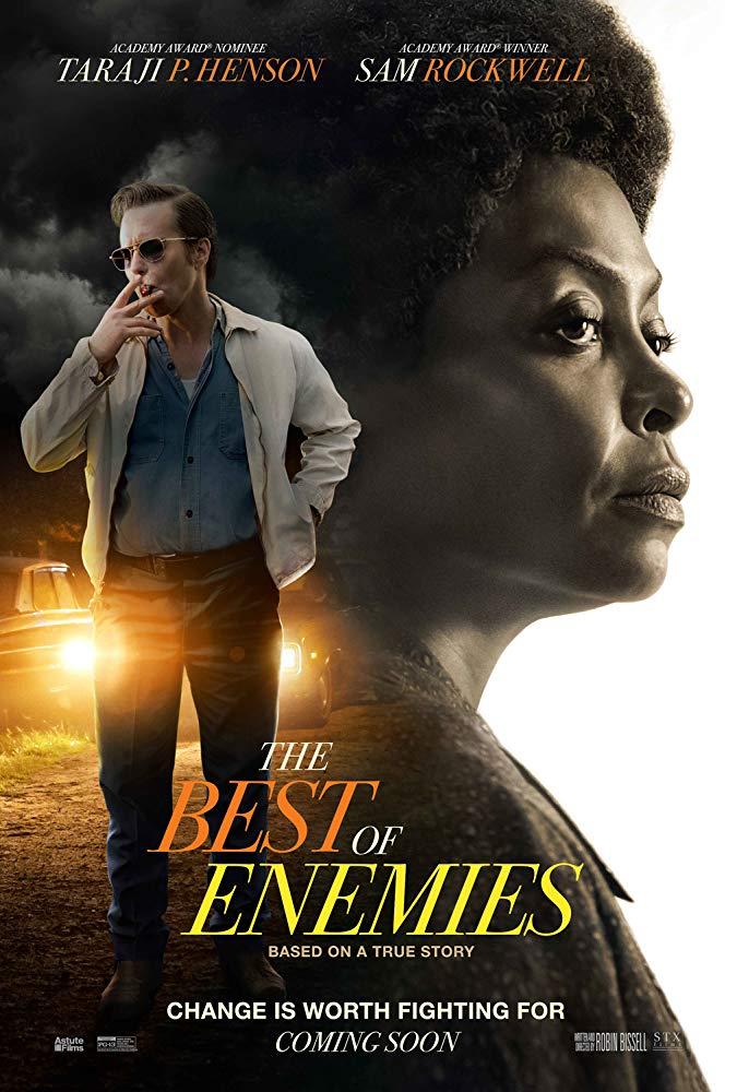 O Melhor dos Inimigos (2019)