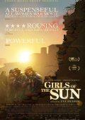 Les filles du soleil (2018)