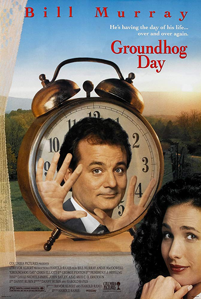 Feitiço do Tempo (1993)