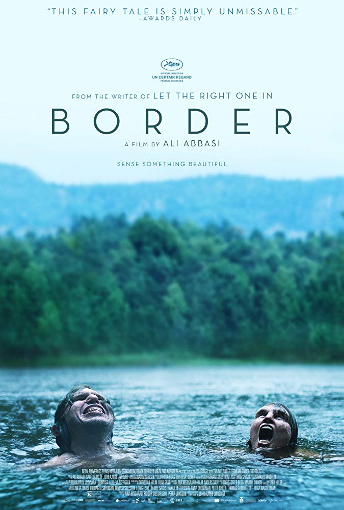 Fronteira (2018)