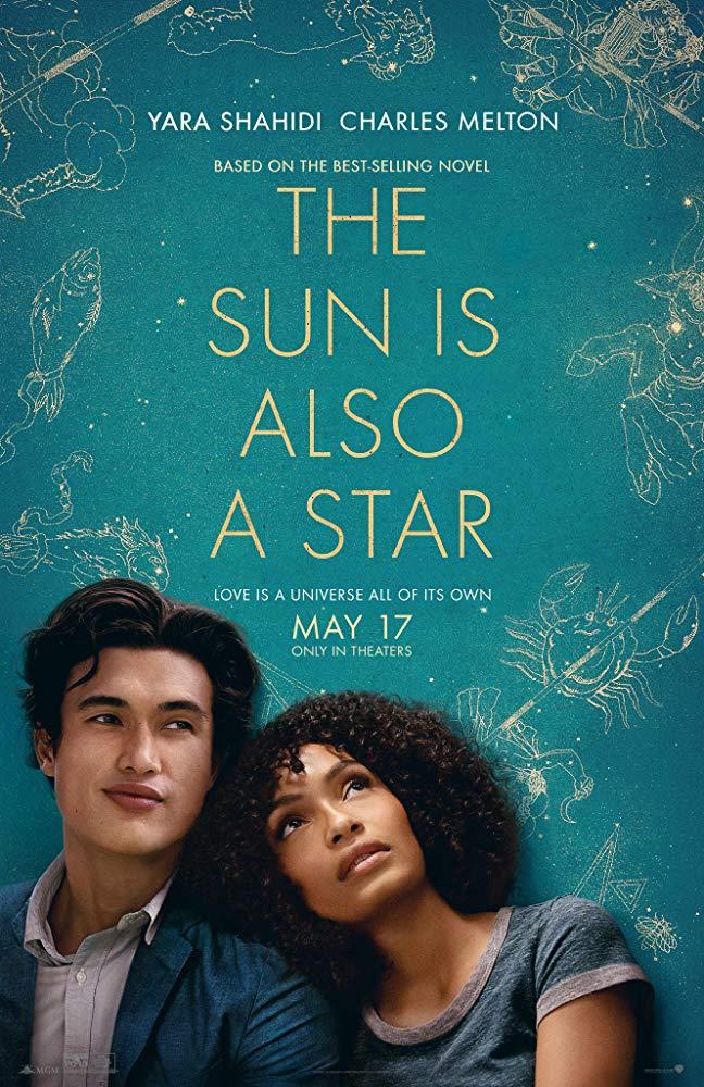 O Sol Também é uma Estrela (2019)