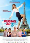 De Pernas pro Ar 3 (2019)