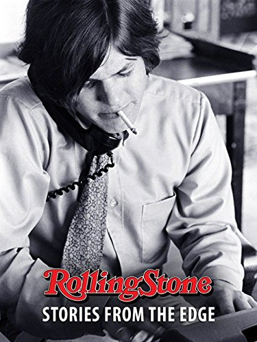 Rolling Stone: Stories from the Edge (2017)