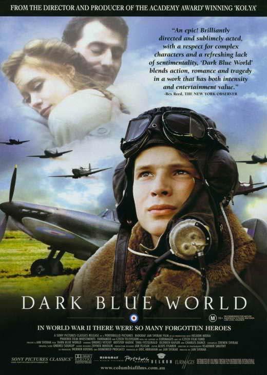 Num Céu Azul Escuro (2001)