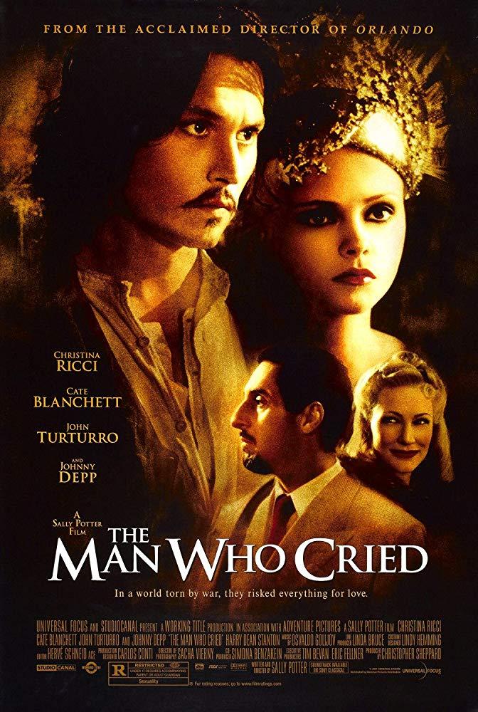 Porque Choram os Homens (2000)