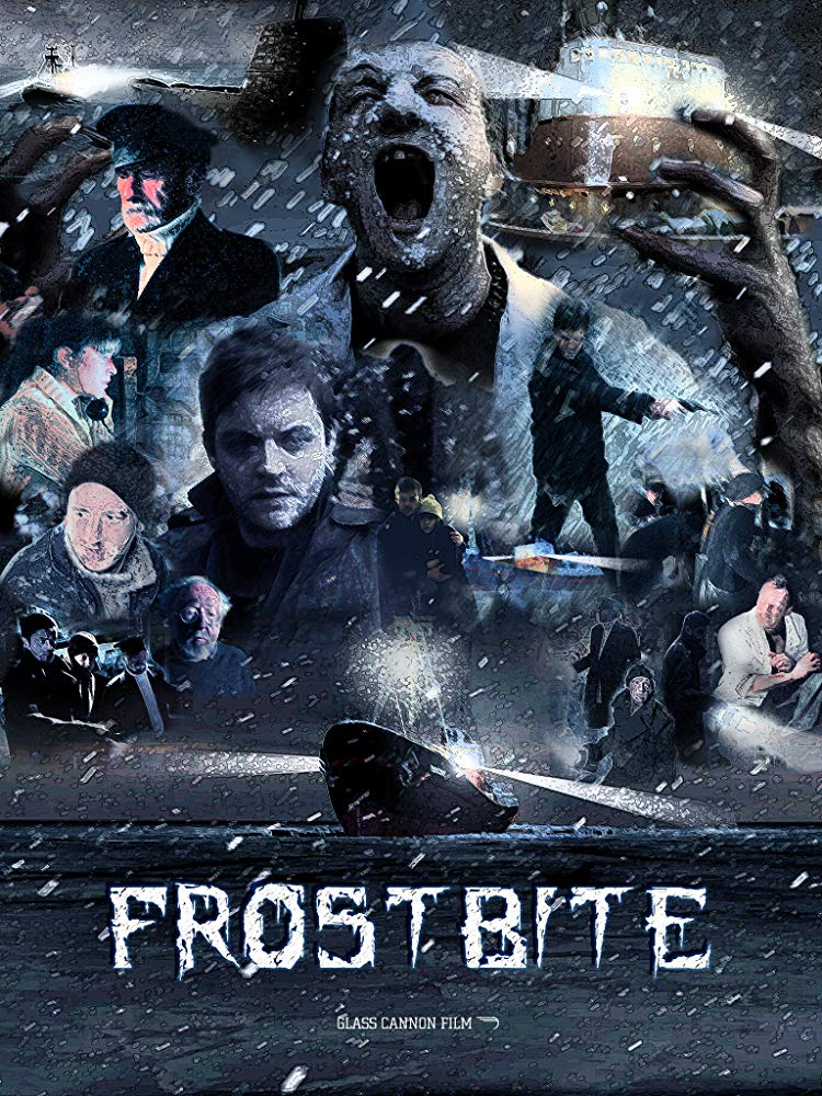 Frostbite: Proof of Concept Film (2012)