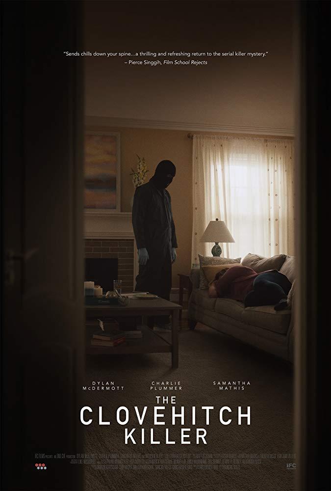 O Assassino de Clovehitch (2018)