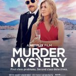 Mistério no Mediterrâneo (2019)