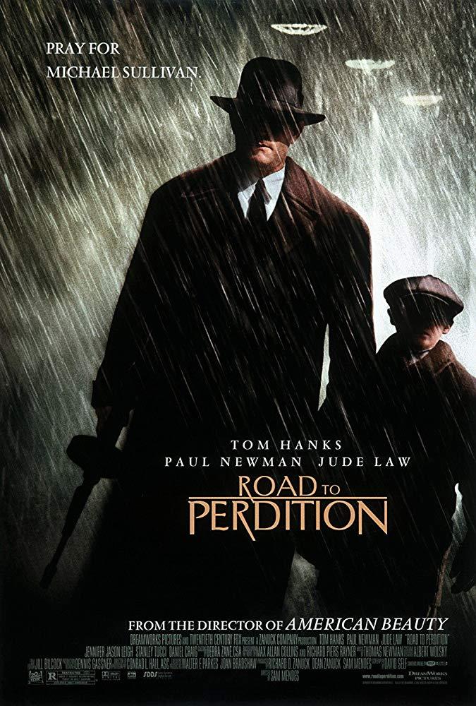 Estrada para Perdição (2002)