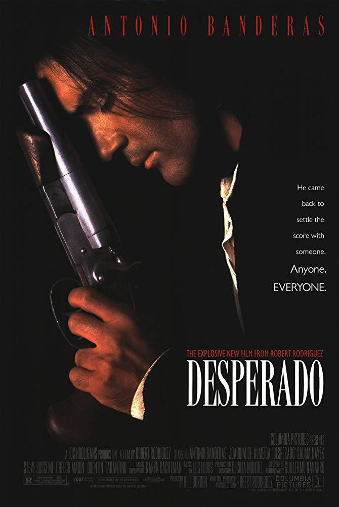 A Balada do Pistoleiro (1995)