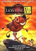 O Rei Leão 3: Hakuna Matata (2004)