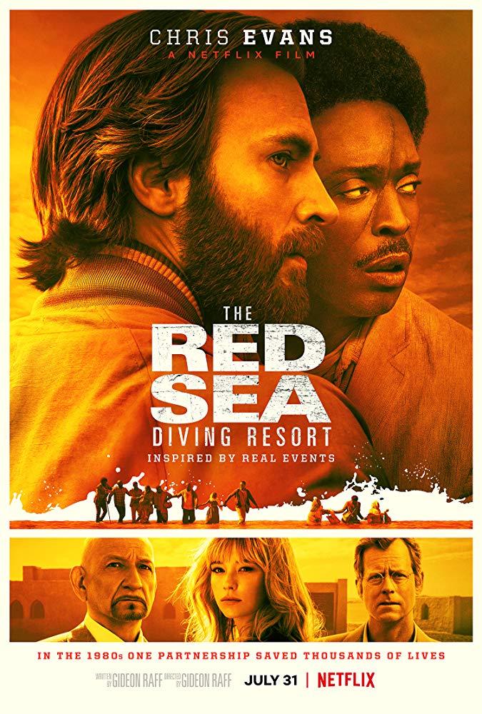 Missão no Mar Vermelho (2019)