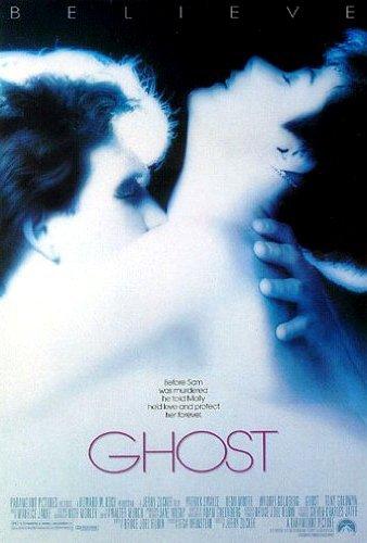 Ghost: Do Outro Lado da Vida (1990)