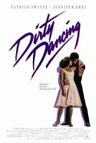 Dirty Dancing: Ritmo Quente (1987)