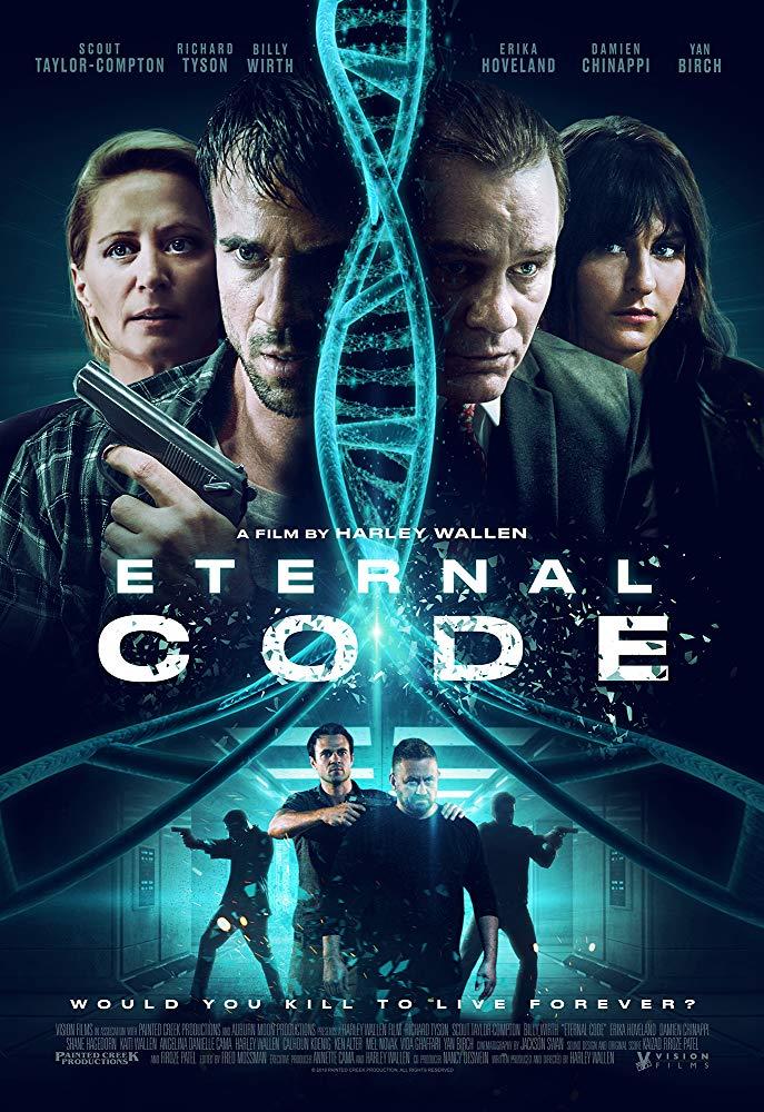 Código Eterno (2019)