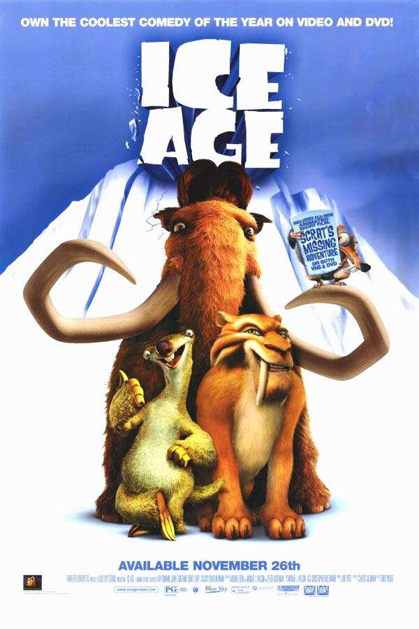 A Era do Gelo (2002)