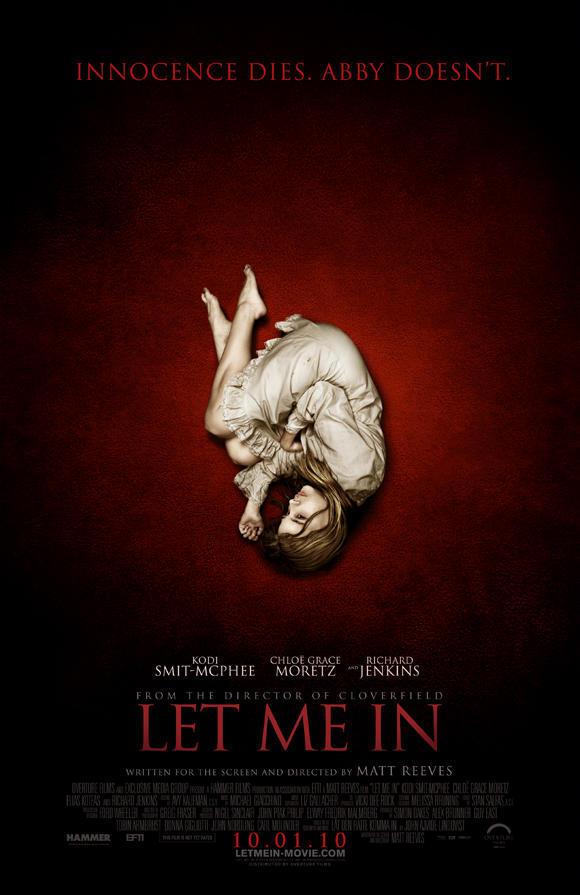 Deixe-me Entrar (2010)