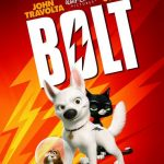 Bolt: Supercão (2008)