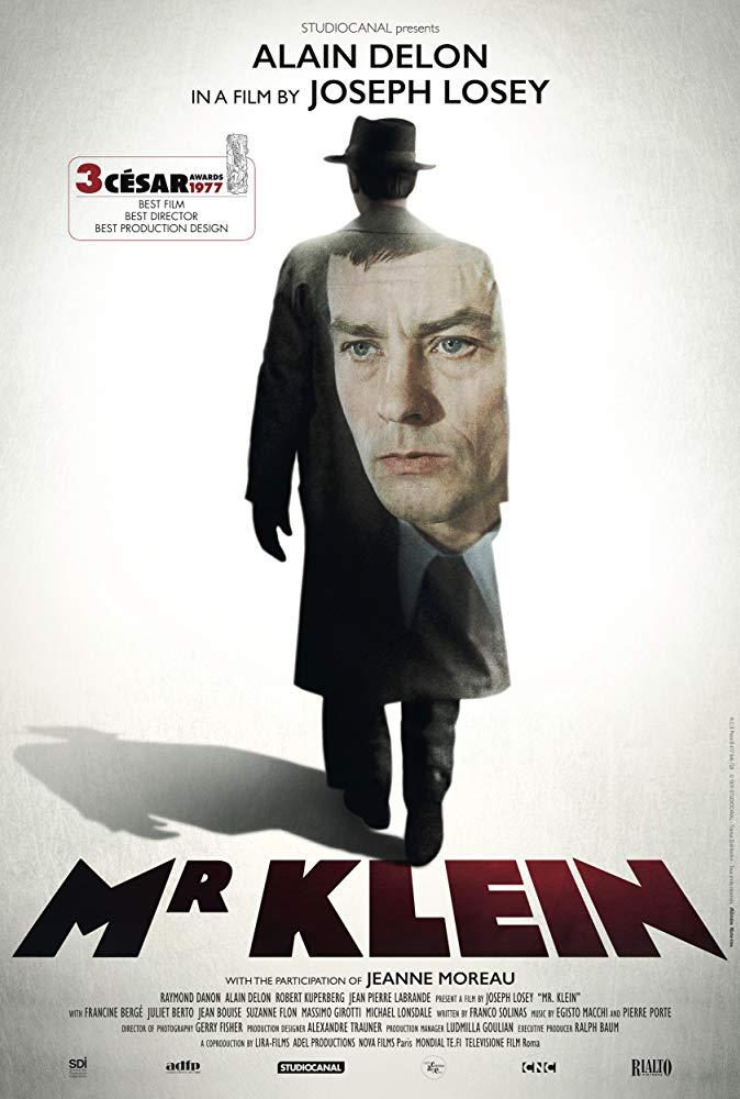 Cidadão Klein (1976)