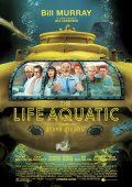 A Vida Marinha com Steve Zissou (2004)