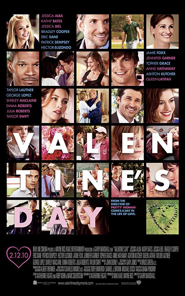Idas e Vindas do Amor (2010)