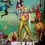 Aves de Rapina: Arlequina e sua Emancipação Fantabulosa (2020)