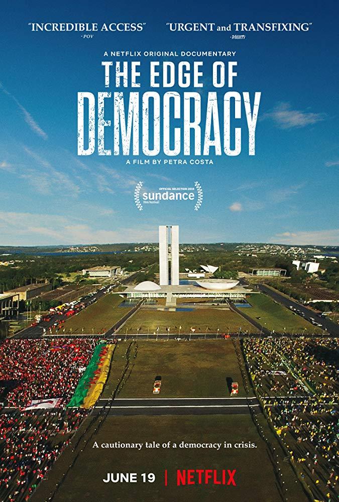 Democracia em Vertigem (2019)