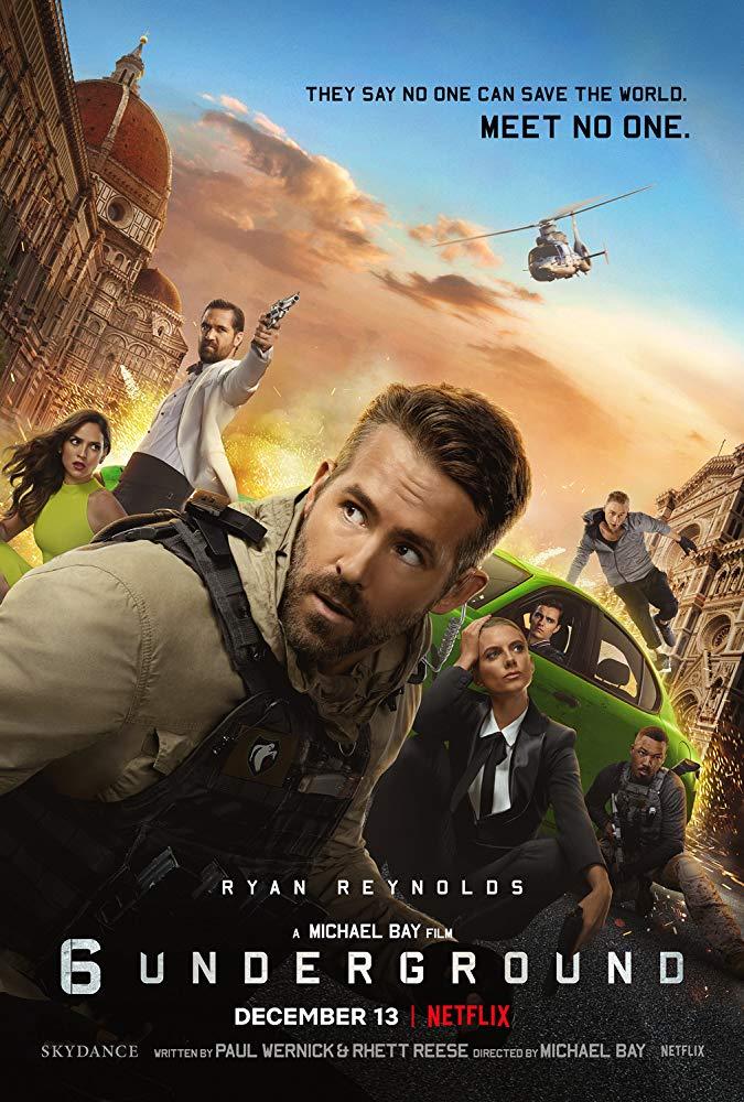 Esquadrão 6 (2019)
