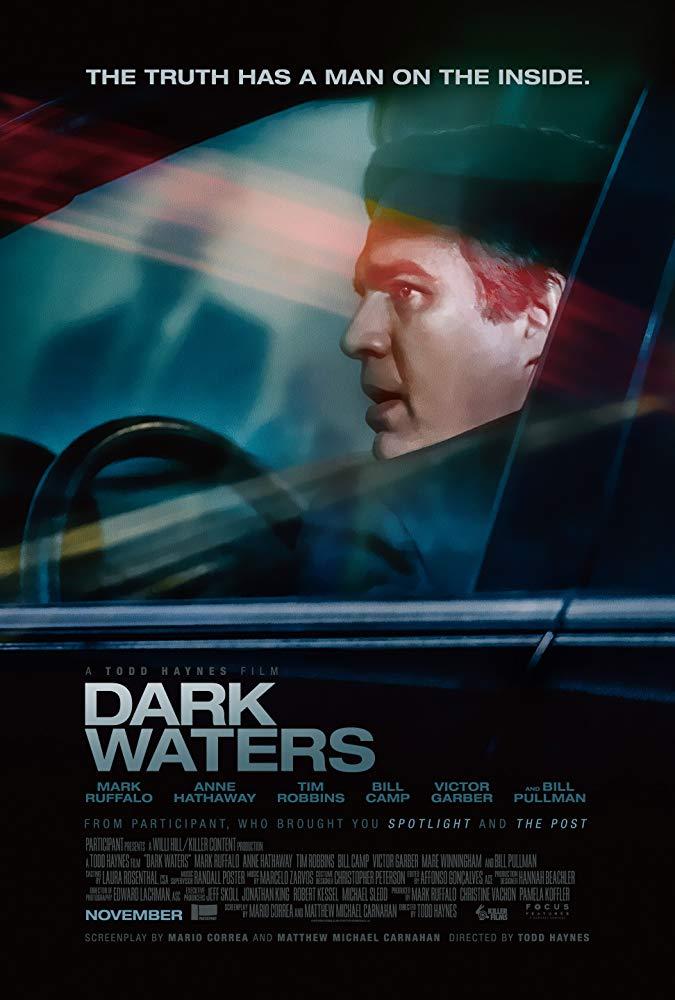 O Preço da Verdade – Dark Waters (2019)
