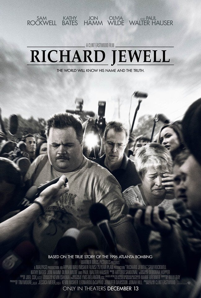 O Caso Richard Jewell (2019)