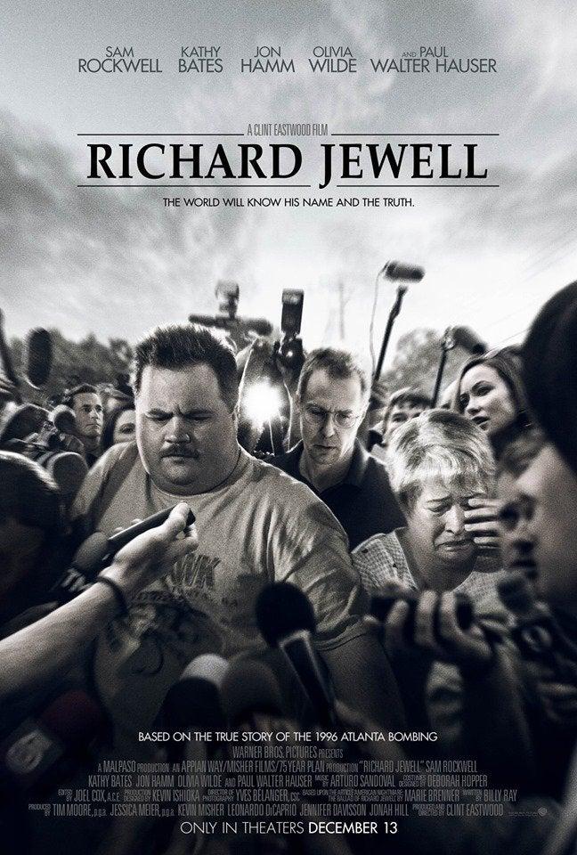 O Caso Richard Jewell (2019)