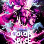 A Cor que Caiu do Espaço (2019)