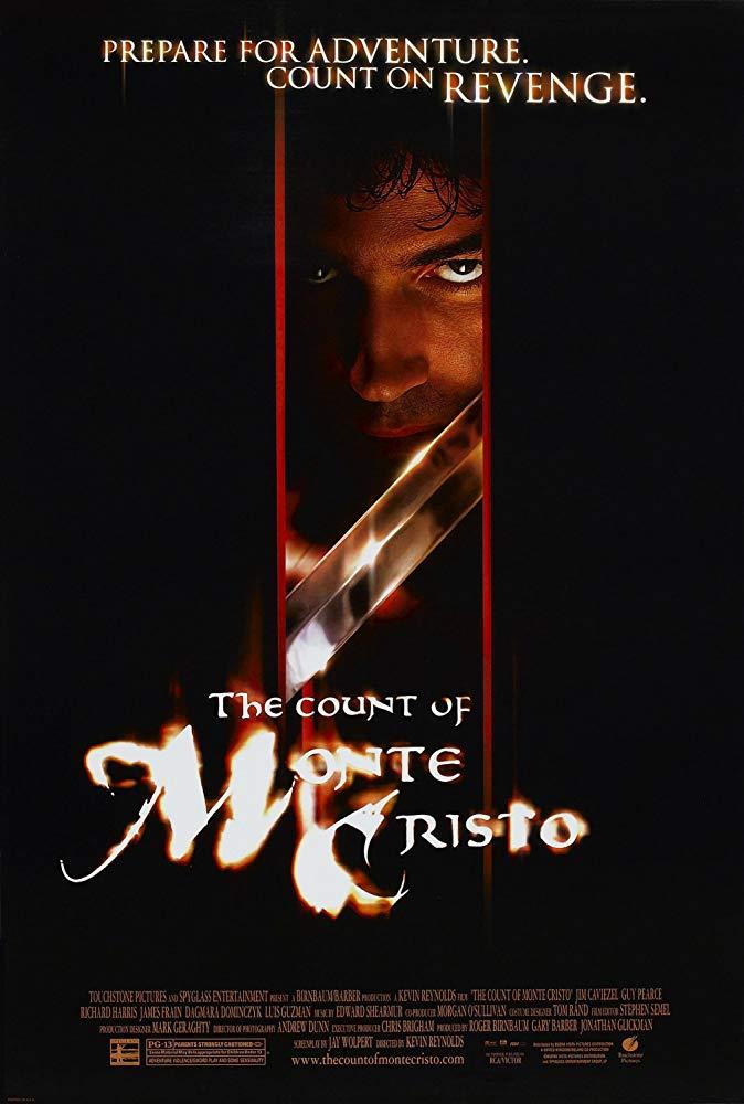 O Conde de Monte Cristo (2002)