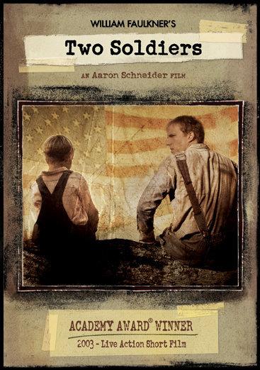 Dois Soldados (2003)