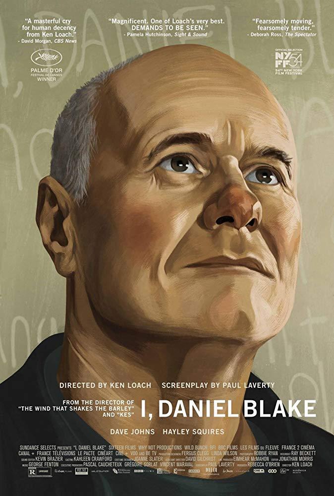 Eu, Daniel Blake (2016)