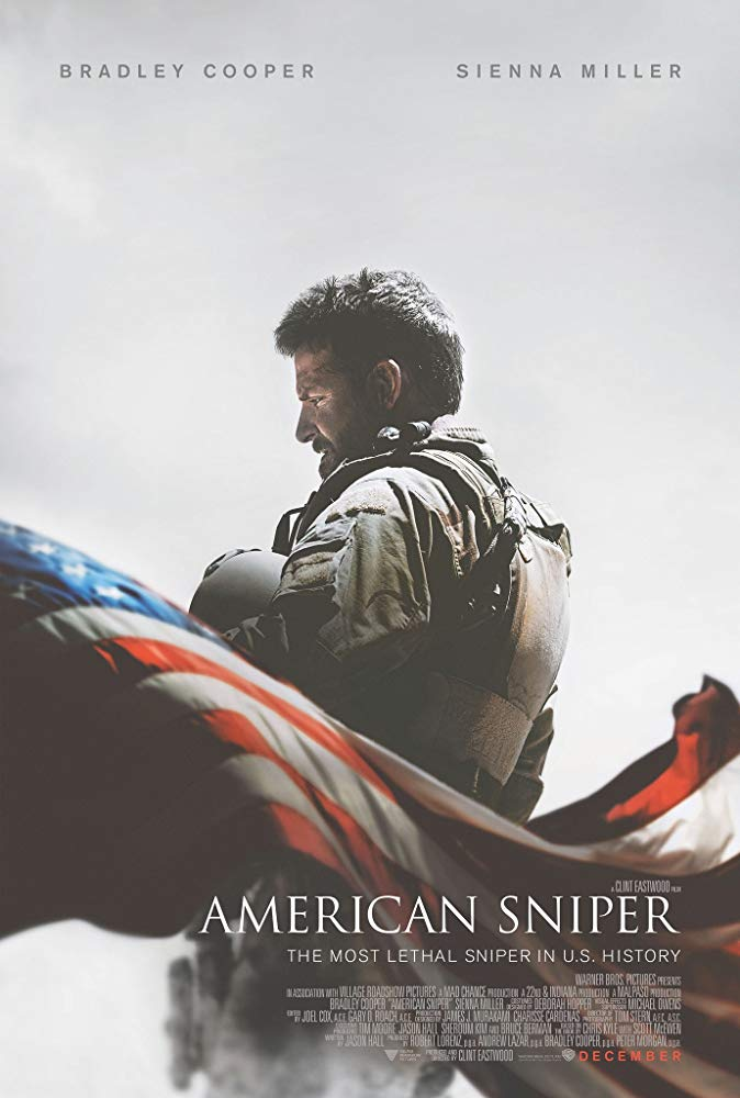 Sniper Americano (2014)