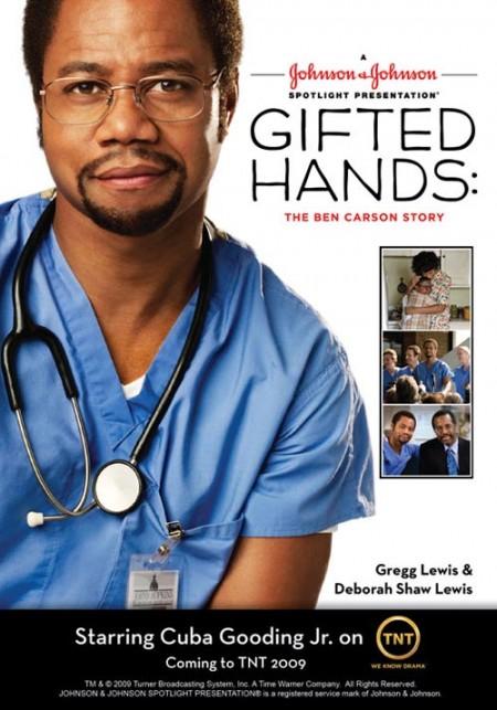 Mãos talentosas – A história de Ben Carson (2009)