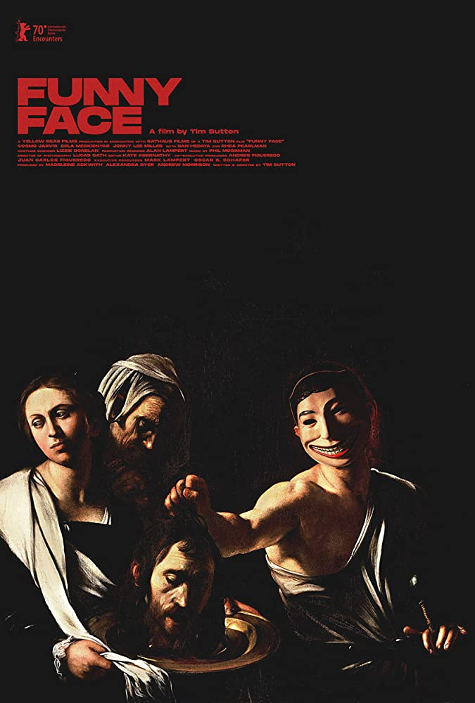 Funny Face (2020)