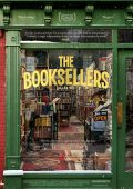 The Booksellers (2019)