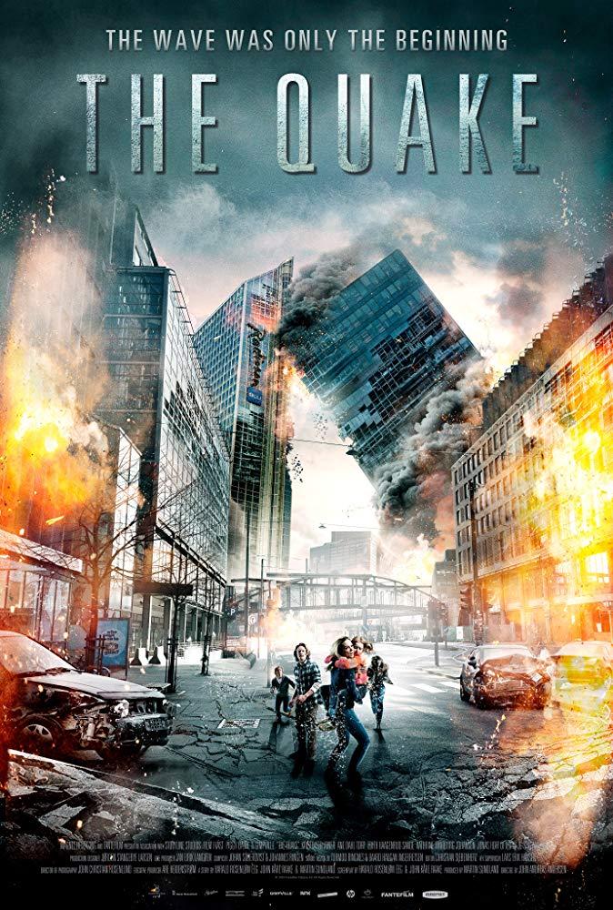 Terremoto (2018)