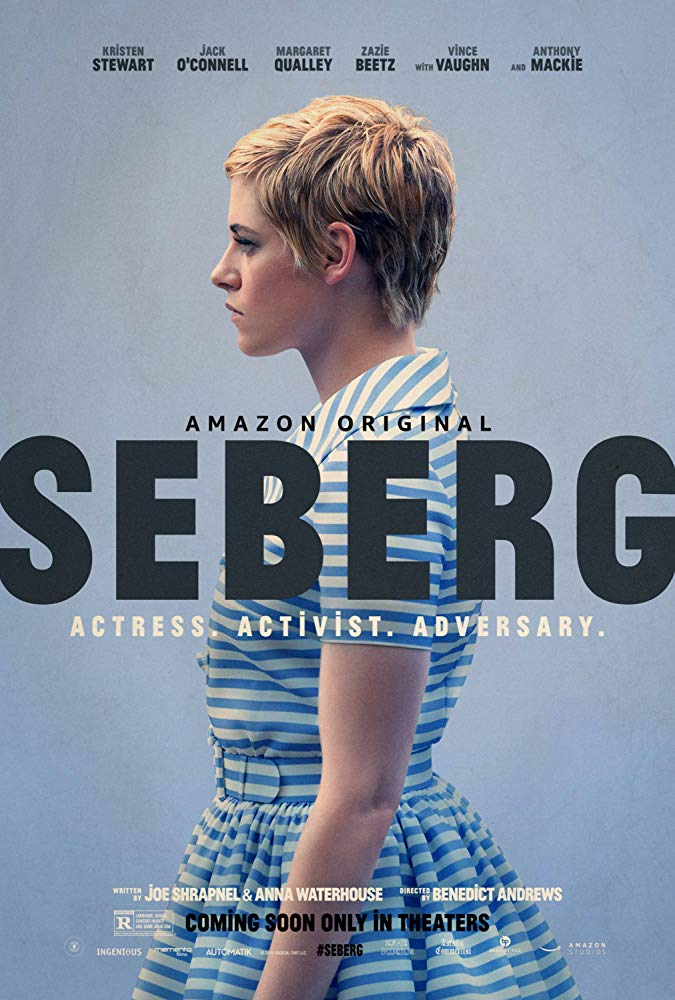 Seberg Contra Todos (2019)