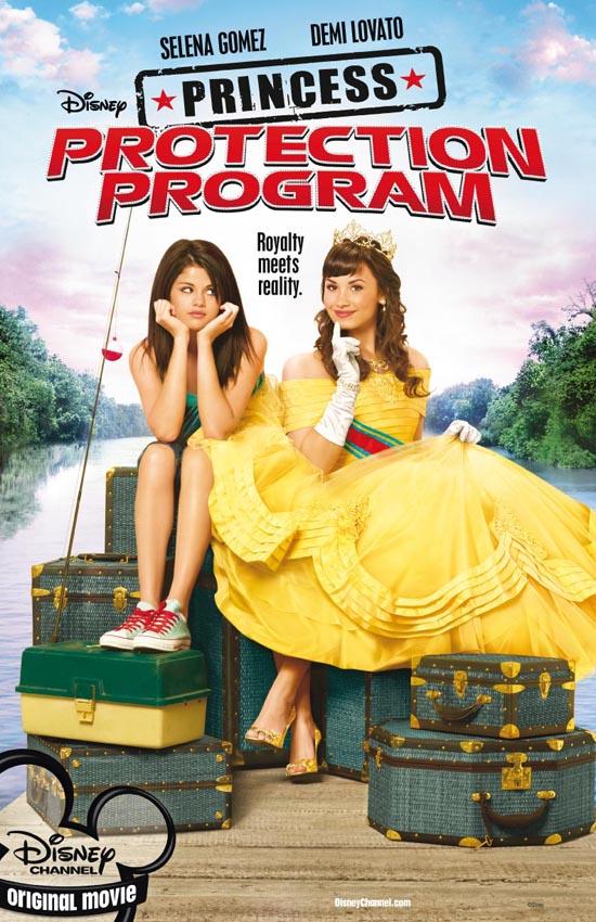 Programa de Proteção para Princesas (2009)