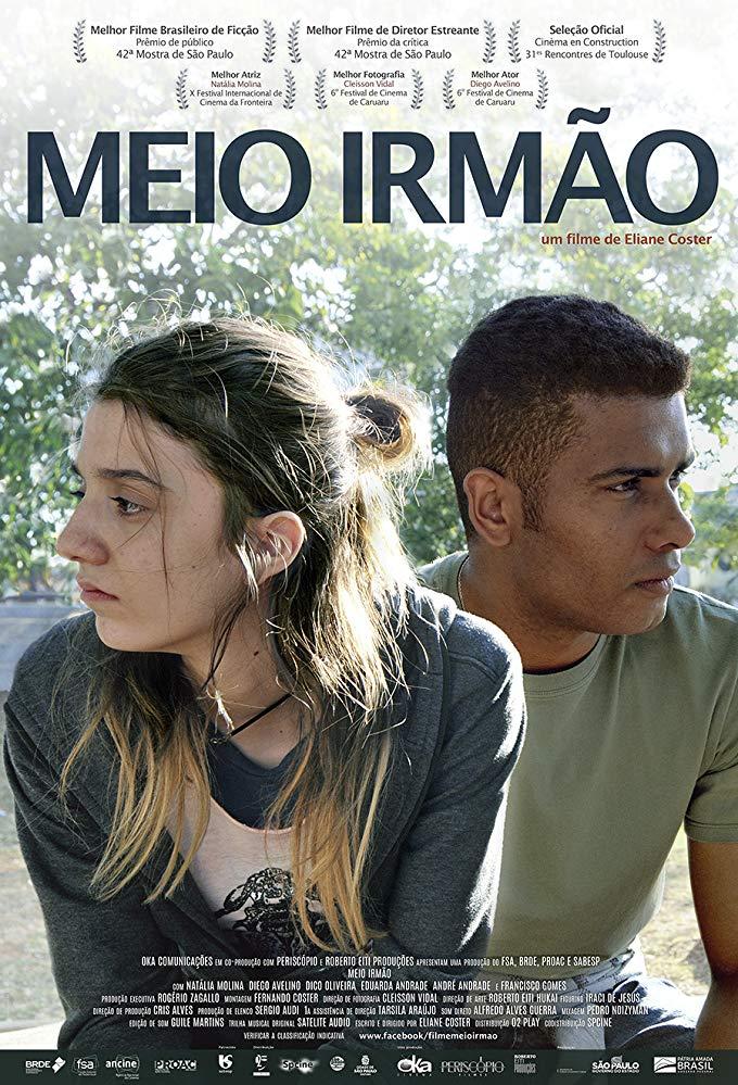 Meio Irmão (2018)