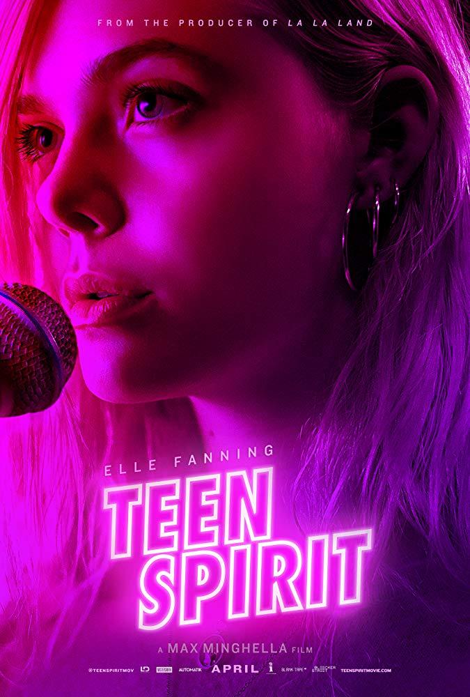 Espírito Jovem (2018)