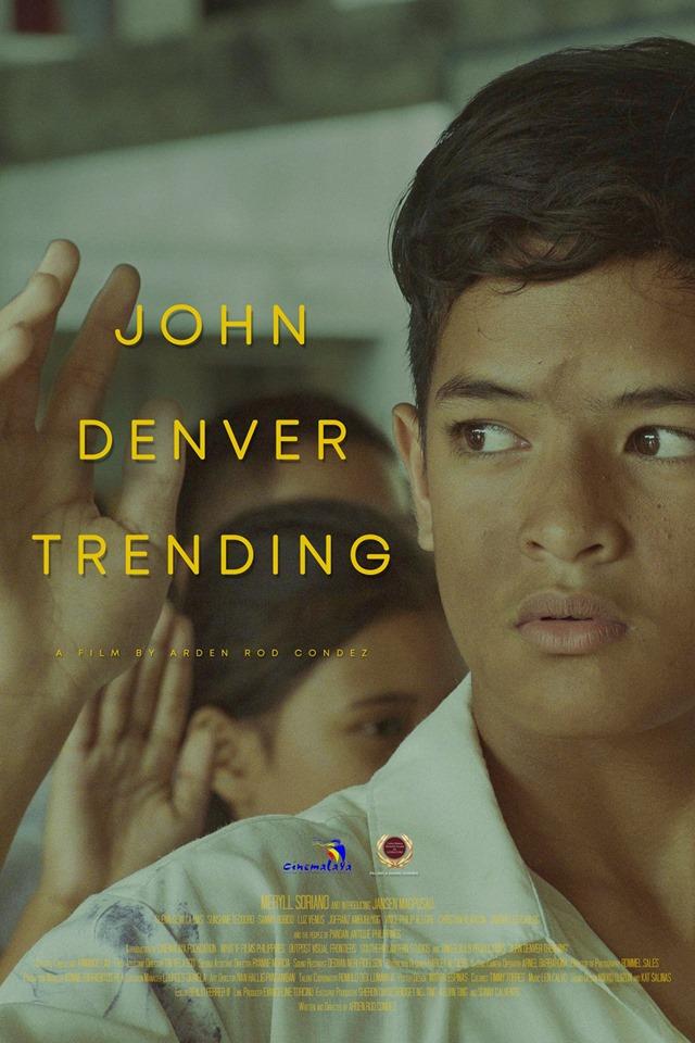 John Denver Trending (2019)