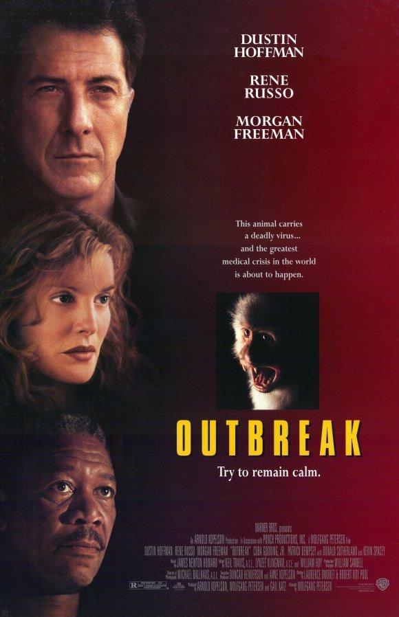 Epidemia (1995)