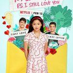 Para Todos os Garotos: P.S. Ainda Amo Você (2020)