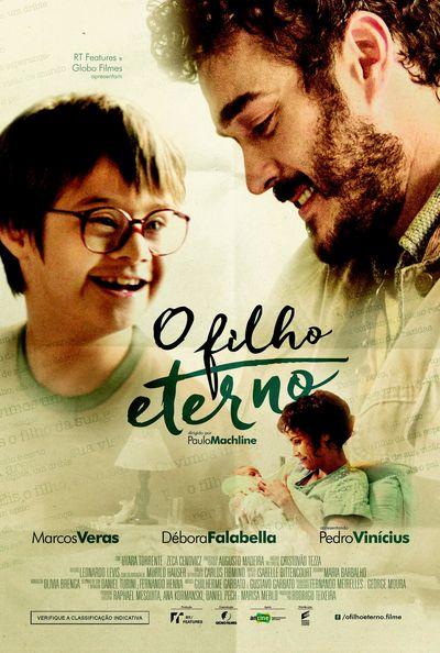 O Filho Eterno (2016)
