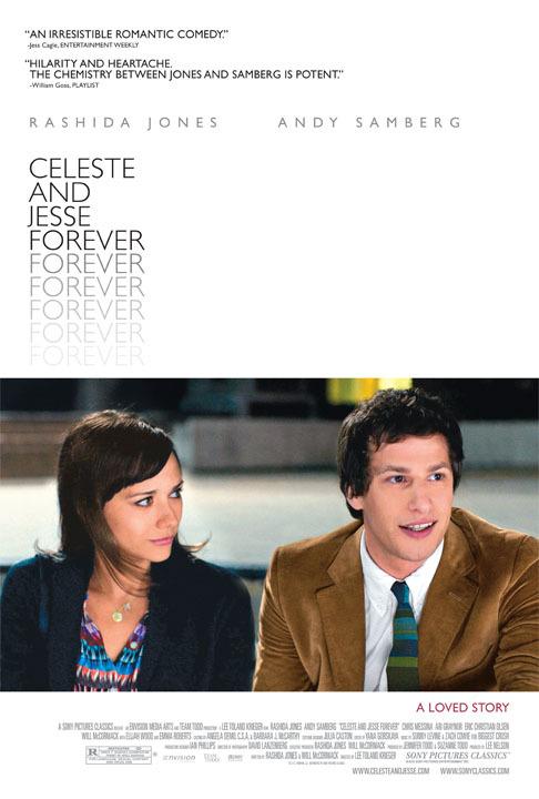 Celeste e Jesse Para Sempre (2012)